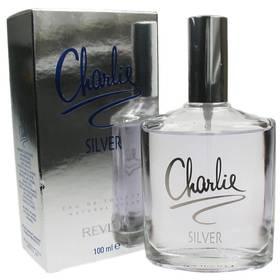 Toaletná voda Revlon Charlie Silver 100ml