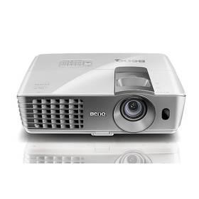Projektor BenQ W1070+ (9H.J9H77.17E) Biały