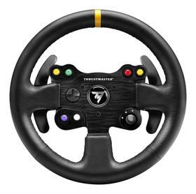 Thrustmaster Leather 28 GT Add-On pro T300/T500/TX Ferrari 458 Italia (4060057) černý + Doprava zdarma