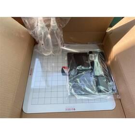 ZAGG ISoD Doplňovací Kit (řezací podložka, 2x gel, stěrky, utěrka a instalační podložka a nůž) (poškozený obal 3000011214)