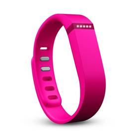 Fitbit Flex - růžový (FB401PK-EU)