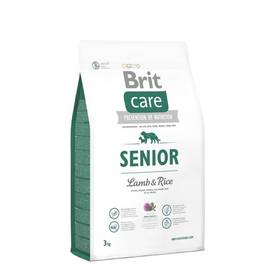Brit Care Senior Lamb & Rice 3 kg