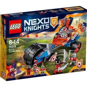 LEGO® Nexo Knights 70319 Macyin hromový palcát + Doprava zdarma