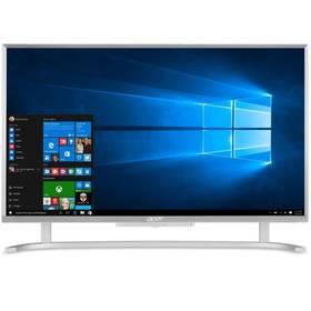 Acer Aspire AC22-720 (DQ.B7CEC.001) stříbrný Software Microsoft Office 365 pro jednotlivce CZ ESD licence (zdarma) + Doprava zdarma