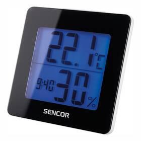 Sencor SWS 1500 B (35049710) černá