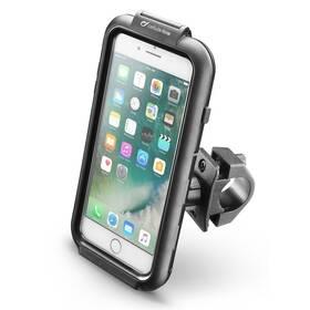 Interphone na Apple iPhone 8 Plus/7 Plus/6 Plus, úchyt na řídítka, voděodolné pouzdro (SMIPHONE8PLUS)