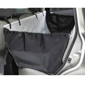 GreenDog do auta ochranné dvousedačkové černý