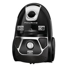Rowenta Compact Power RO3985EA černý