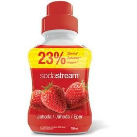 SodaStream jahoda 750ml