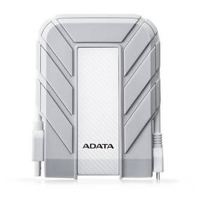ADATA HD710A Pro 1TB DashDrive pro MAC (AHD710AP-1TU31-CWH) bílý (vrácené zboží 8800326518)