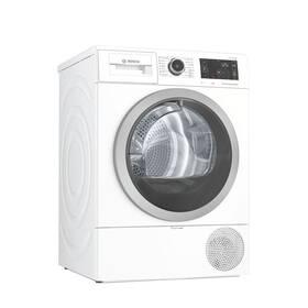 Bosch Serie | 6 WTWH762BY biela