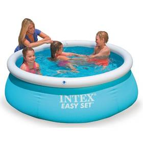 Intex Easy Set 183 x 51 cm, bez filtrace, 128101NP + Doprava zdarma