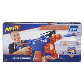 Hasbro Elite hyperFire + Doprava zdarma
