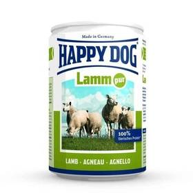 HAPPY DOG Lamm Pur - 100% jehněčí maso 400 g