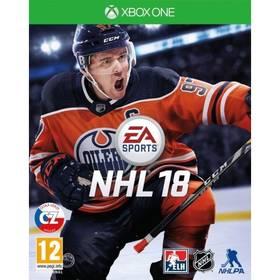 EA Xbox One NHL 18 (EAX354531)