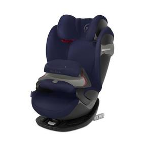 Cybex Pallas S-fix 2018, 9-36kg, Denim Blue + Doprava zdarma