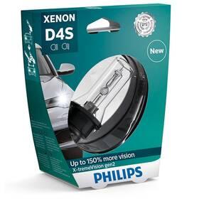 Philips Xenon X-tremeVision D4S, 1ks (42402XV2S1)