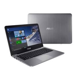 Asus Eeebook E403SA-WX0076T (E403SA-WX0076T) šedý (vrácené zboží 8217013806)