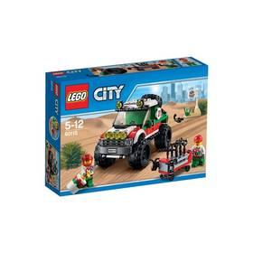 Lego® City Great Vehicles 60115 Terénní vozidlo 4 x 4