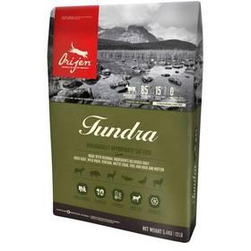 Orijen Cat Tundra 5,4 kg + Doprava zdarma