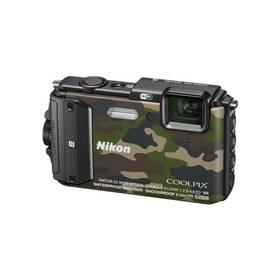 Nikon Coolpix AW130 outdoor kit + Doprava zdarma