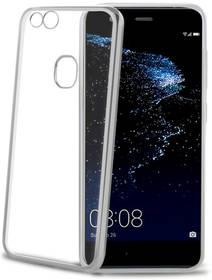 Celly Laser pro Huawei P10 Lite (LASER648SV) strieborný