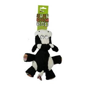Huhubamboo Animal kráva 22 cm