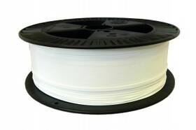 Tlačová struna (filament) Plasty Mladeč 1,75 PLA, 2 kg (F175PLA_WH_2KG) biela
