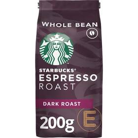 Starbucks DARK ESPRESSO ROAST 200g