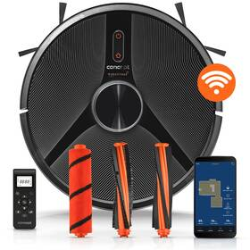 Concept RoboCross VR3110 černý