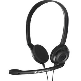 Sennheiser PC 3 CHAT (504195) černý