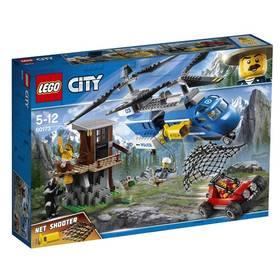 LEGO® CITY® 60173 Zatčení v horách
