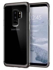 Spigen Neo Hybrid pro Samsung Galaxy S9+ - metal (593CS22938)
