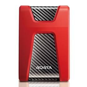 ADATA HD650 2TB (AHD650-2TU31-CRD) červený