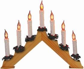 SOMOGYI KAD 07 - Svícen - plamen svíčky (#N/A)