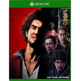 Sega Xbox One Yakuza: Like a Dragon (5055277039715)