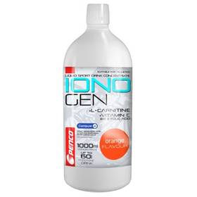 Penco Ionogen drink s L-carnitin 1000ml ostružina