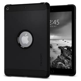 "Spigen Tough Armor iPad 9,7"" (2017) (053CS21820) čierny"