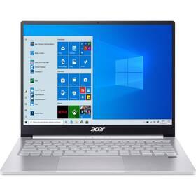 Acer Swift 3 (SF313-52-75BG) (NX.HQXEC.004) stříbrný