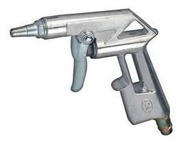 Pistole Einhell, vyfukovací