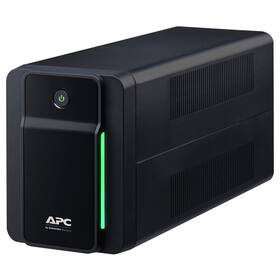 APC Back-UPS BXM 750VA (410W), AVR, USB, české zásuvky (BX750MI-FR)
