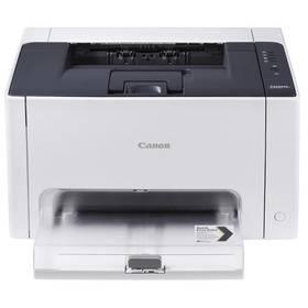 Canon i-SENSYS LBP7010C (4896B003) šedá/bílá + Doprava zdarma