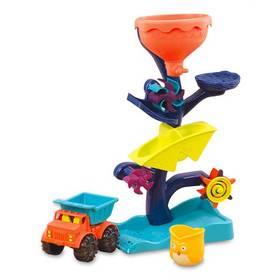 B-toys vodní s náklaďákem