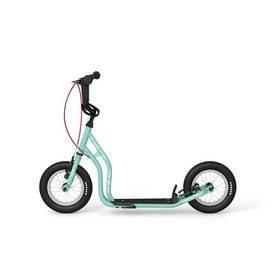 Yedoo New Tidit New tyrkysová + Reflexní sada 2 SportTeam (pásek, přívěsek, samolepky) - zelené v hodnotě 58 Kč + Doprava zdarma