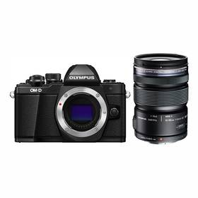 Olympus E-M10 II 1250 + objektiv 12-50mm 3,5-6,3 (V207050BE010) černý + Doprava zdarma