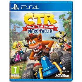 Activision PlayStation 4 Crash Team Racing: Nitro Fueled (CEP411601)