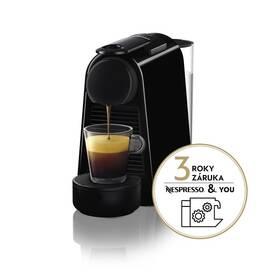 DeLonghi Nespresso EN85.B čierne