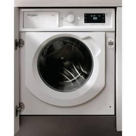 Whirlpool FreshCare+ BI WDWG 961484 EU bílá (poškozený obal 3200706559)