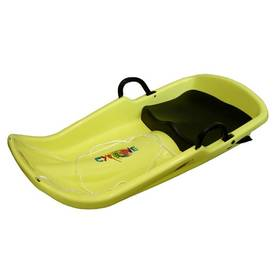 Acra Cyclone plastové žluté