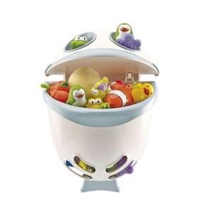 Box na hračky Thermobaby - zelený